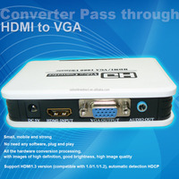 Wholesale Cheap VGA to HDMI Converter Price With Audio Support ...
