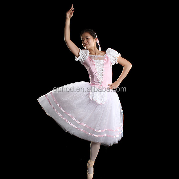 Ballet Long Dressperformance Tutu Costumesclassic Nutcracker Ballet Tutu Costumes Epbl 004 Buy Sexy Tutu Costumepurple Ballet Dressclassic