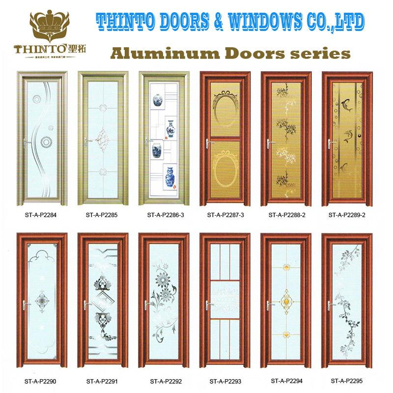 Wholesale European Style Designer Aluminium Bathroom Doors On Sale Buy Aluminium Bathroom