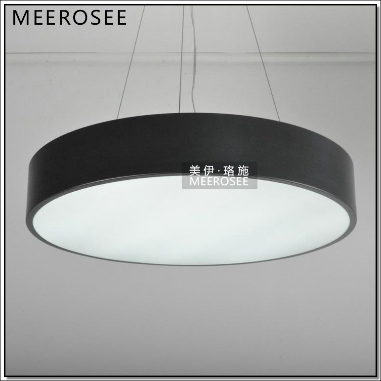 circular led light bulbs chandelier led dining room lighting md3220 - Led Lights For Dining Room