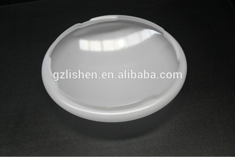polycarbonate custom round white plastic ceiling light covers manufacturer view round plastic. Black Bedroom Furniture Sets. Home Design Ideas