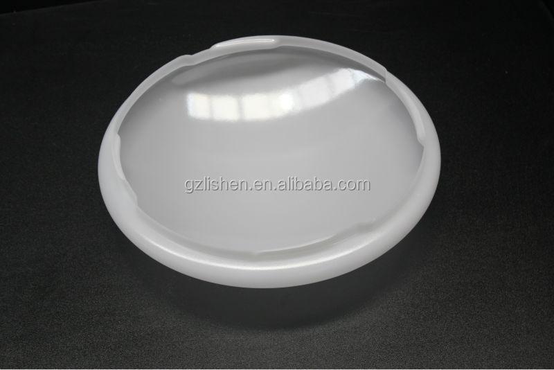 Polycarbonate custom round white plastic ceiling light covers polycarbonate custom round white plastic ceiling light covers manufacturer mozeypictures Images