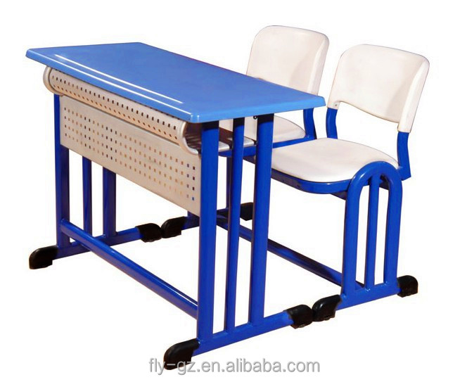 Sf 90 Best Quality Standard Size School Table And Chair
