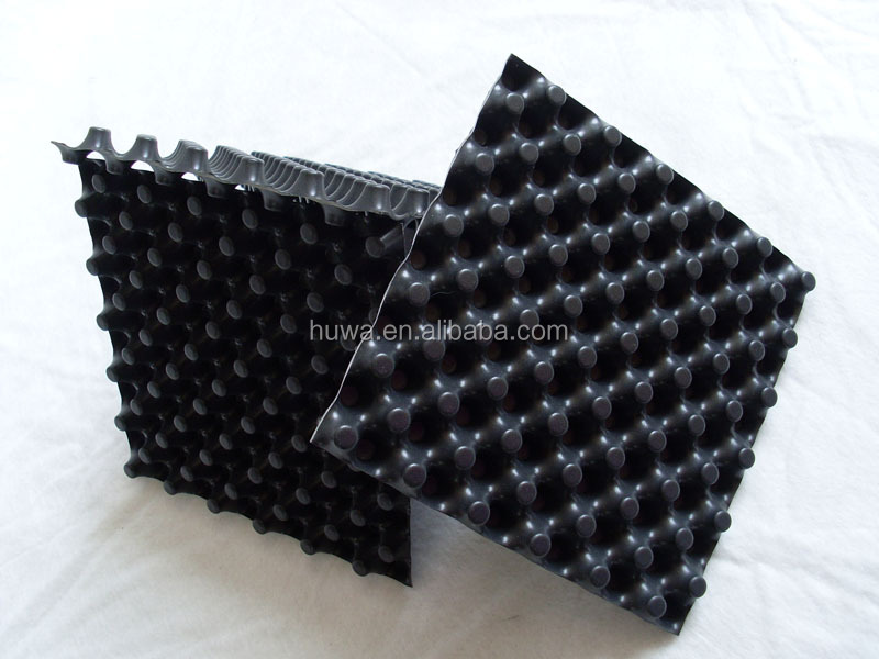 Drainage Membrane Cavity Drain Garden Drain Cell Product