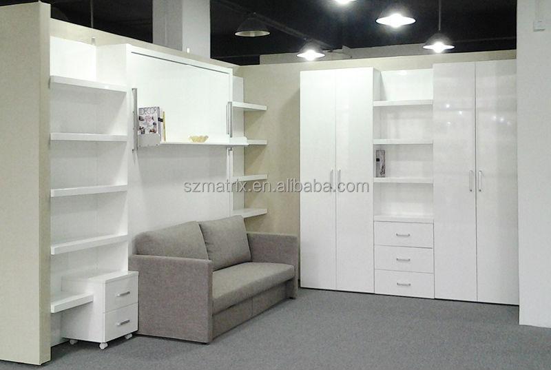 platzsparend klappbett platzsparende m bel preis bett m bel platzsparend buy product on. Black Bedroom Furniture Sets. Home Design Ideas