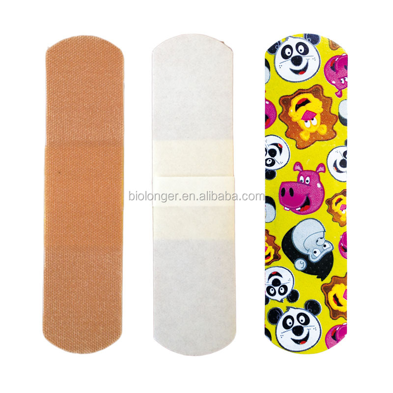 Hangzhou New Product China Band Aid Types