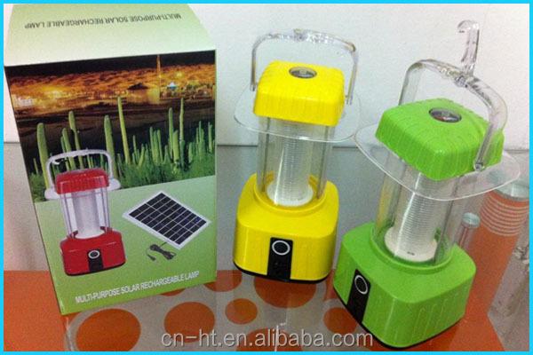 Illuminazione Esterna Lanterna : Illuminazione esterna solare di campeggio solare lanterna dubai