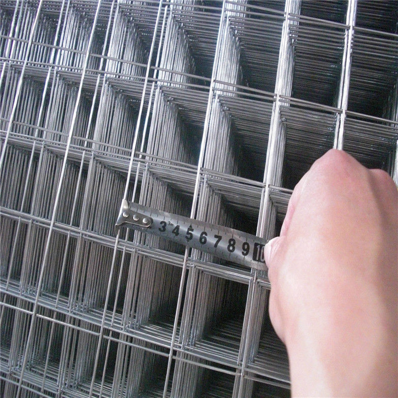 Welded Wire Fence Panels Hog Wire Panels Wire Mesh