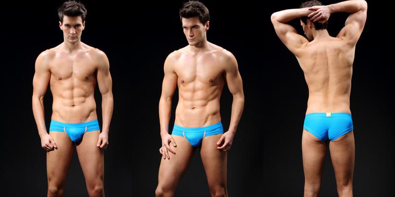 Hot Boys In Underwear