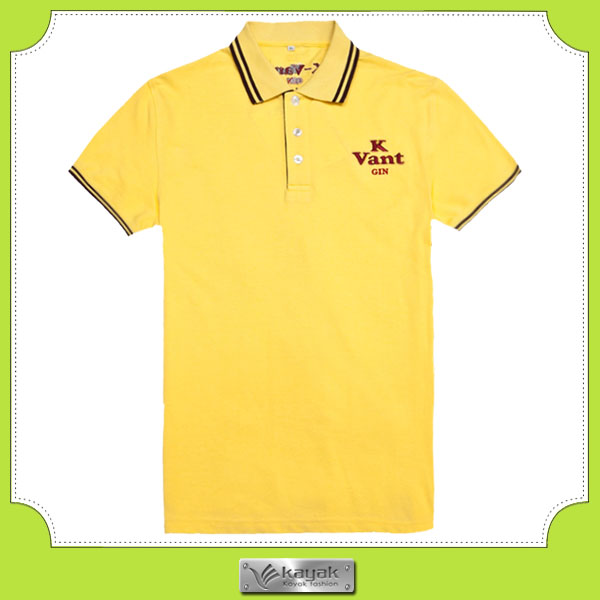 b4a0eefd Design your own polo shirt cutom embroidery logo shirt with high collar