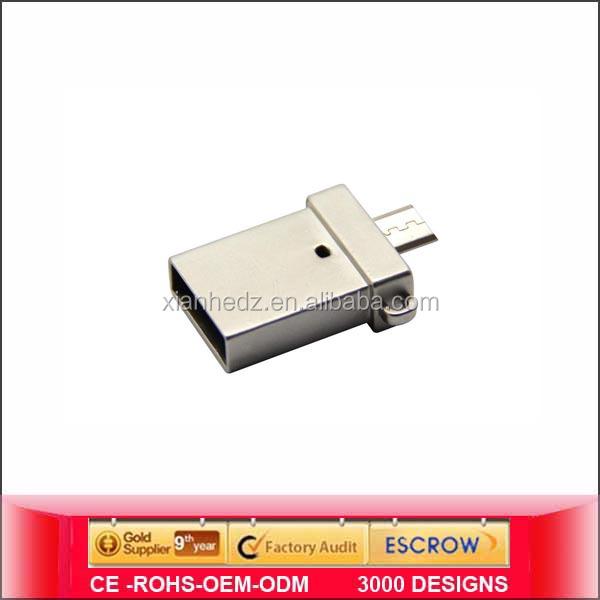 Company Gift Otg Usb Flash Drive Bulk Cheap China Manufacturers ...
