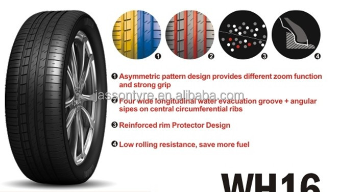 Winda Uhp Tires China Made Tires 245/45r18 245/45r20 245/35r20 225 ...