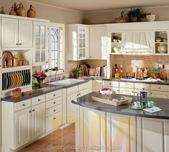 Frameless Wooden Rta Kitchen Cabinets Toronto