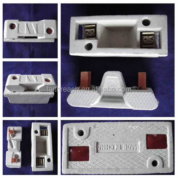 Electrical Fuse Box Types : Hot sale rcia a porcelain electrical fuse types buy