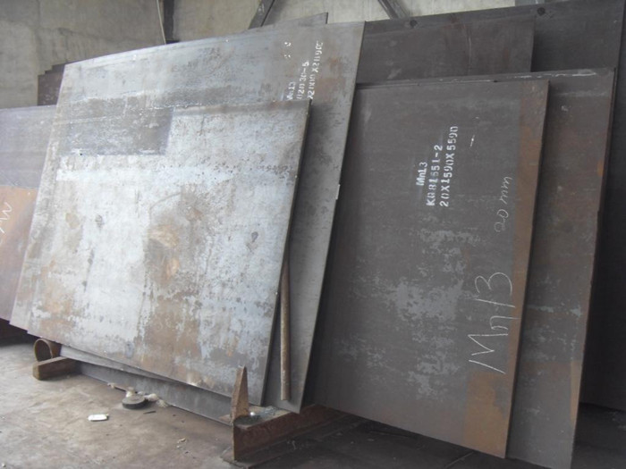 F 2 Armor Steel Plate Used To Manufacture A Riot Police