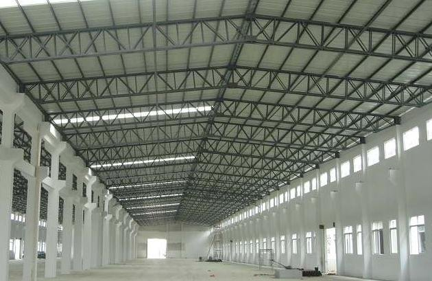 high quality low-cost pre-made warehouse