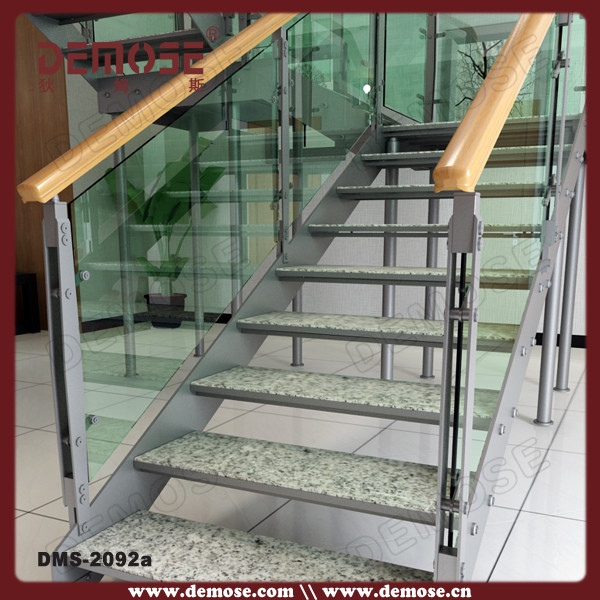 Prefabricated Stairs Steel For Small Space Stairs Buy
