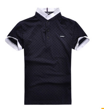 Cheap polo shirts/ polo tshirts men apparel manufacturers
