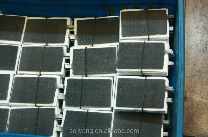 Hot!lead Acid Battery Plate Made In China