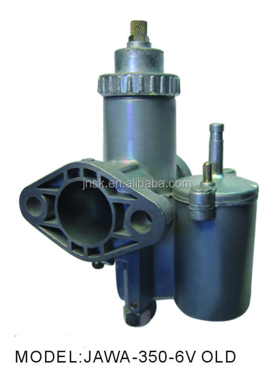 Chinese Motorcycle Scooter Engine Parts Fuel System Jawa-350-6v ...