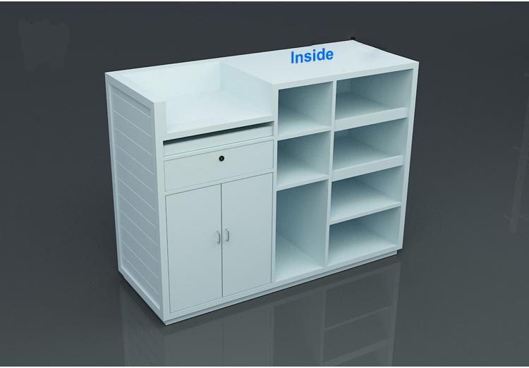 Top Sale Shop Cash Counter Design Bn-cn04