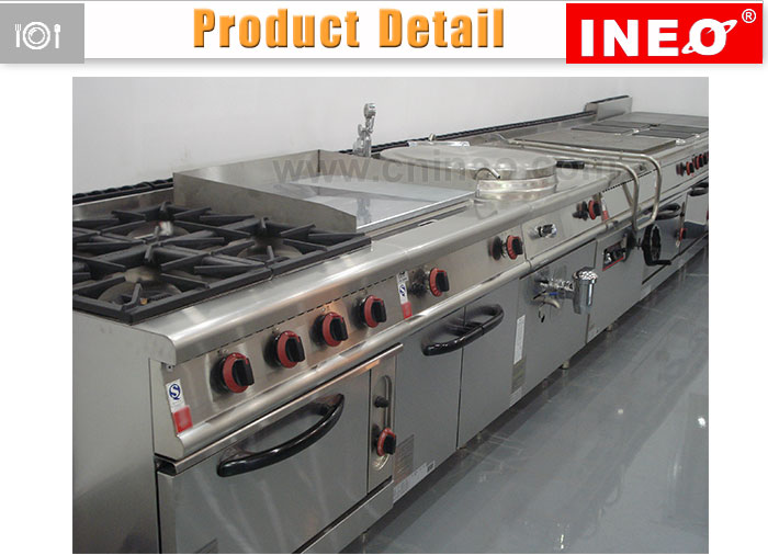 Fast Food Restaurant Kitchen Equipment full set of pizza restaurant equipment/pizza catering equipment