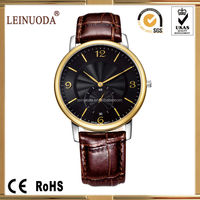 High End Japan Automatic Movement Skeleton Luxury Watches - Buy ...