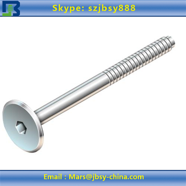 High Quality Furniture Joint Connector Bolts/cabinet Connector ...