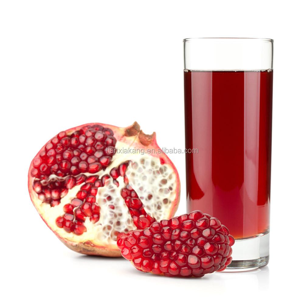 100% Natural China Manufacturer Pure Pomegranate Powder ...
