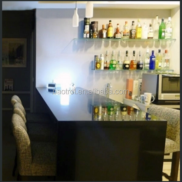 Modern Home Bar Counter Design Kitchen Designs High Top Tables And Chairs
