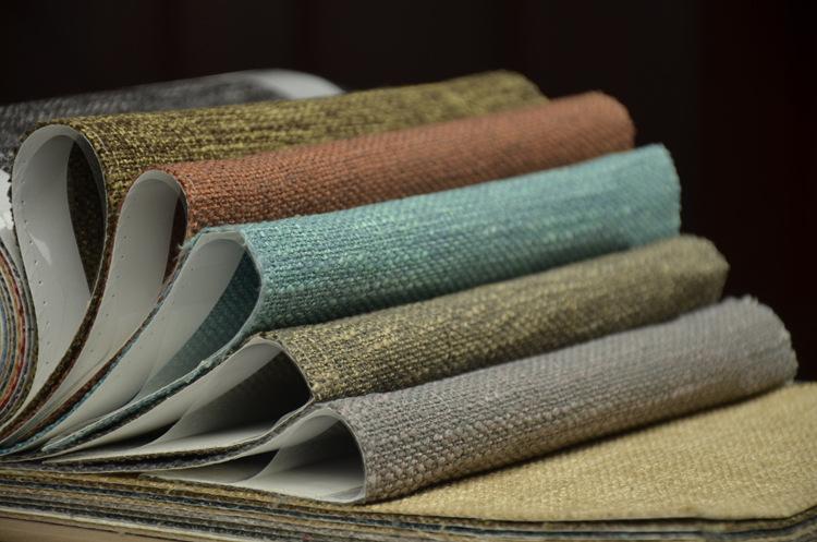 Fabric Material For Sofa Set Cushion