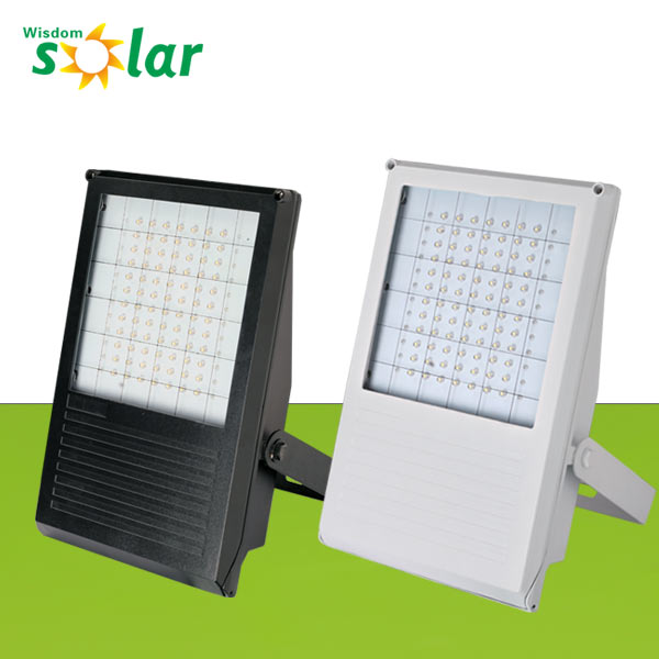 7w Solar Power System Led Solar Flood Light Rechargeable Made In ...