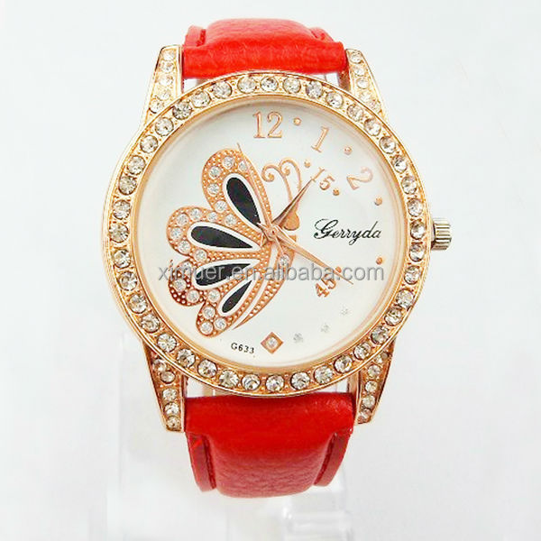 2014 New Design Fashion Girls Watch - Buy Fashion Girls ...