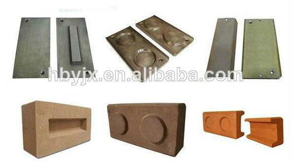 Interlocking Compressed Earth Block Machine : Qmr interlocking earth brick machine price compressed