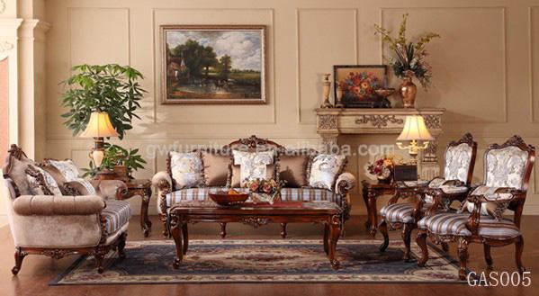 Awesome Victoria Sofa Set