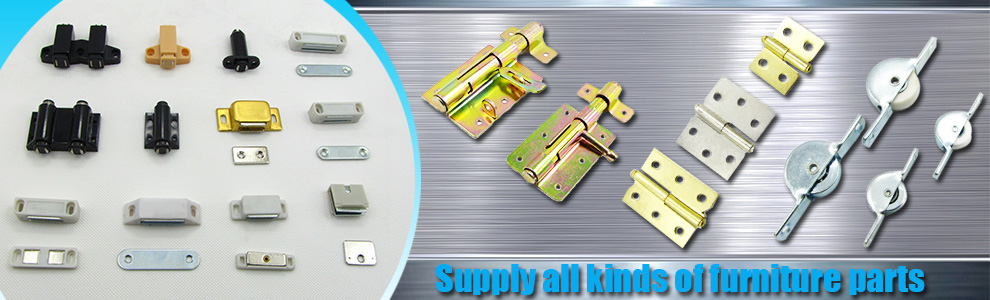 Steel wooden door hinge