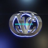 Stainless Steel Sign Letters Outdoor Sign Board Letters Outdoor ...