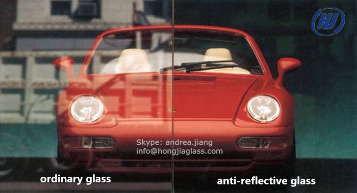 how to clean glasses with anti reflective coating