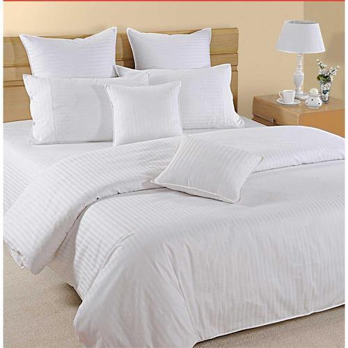 100% Cotton 0.5cm/1cm/3cm Satin Stripe Fabric For Flat ...
