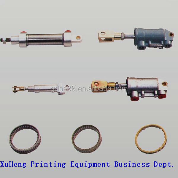 Heidelberg Printing Machine Mo/kors Cylinder Jacket Made In China ...