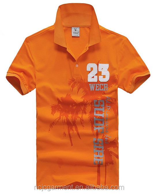 Polo shirt printing for Polo shirts for printing
