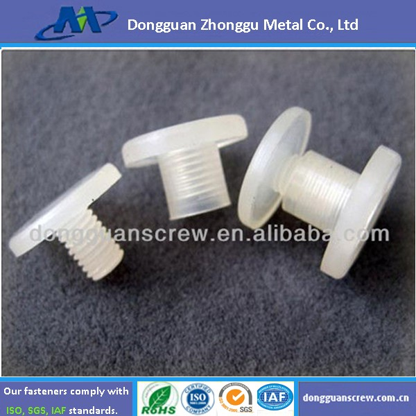 High Quatity Nylon Expanding Screws
