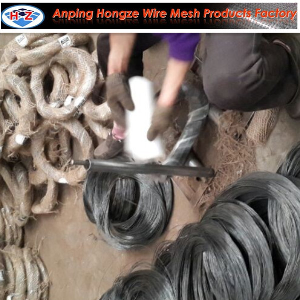 black wire raw material for nail making machine wire nails HB wire alibaba china