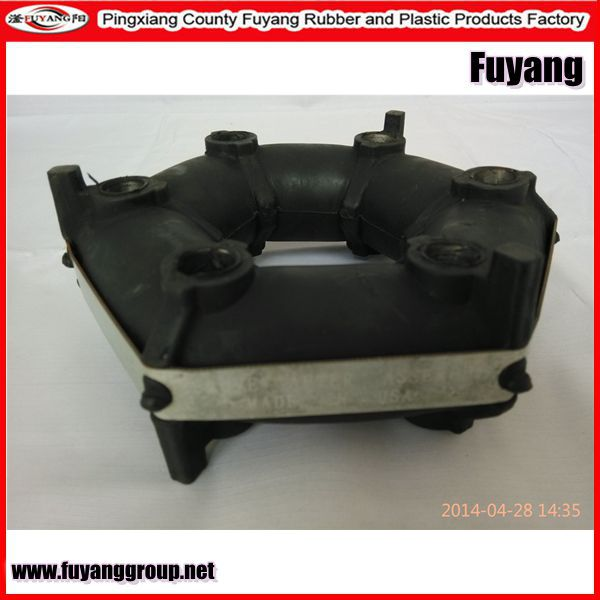 Made In China Buffering Shaft Coupling Lovejoy Coupling