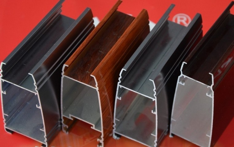 Hot Sale Aluminium Profile To Make Door And Window