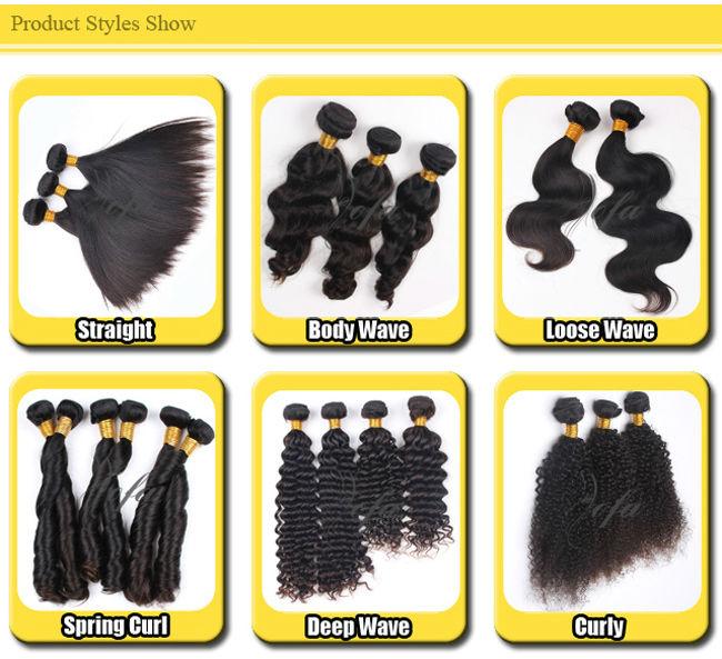 armure de cheveux blonds boucl s profonde diff rents types. Black Bedroom Furniture Sets. Home Design Ideas