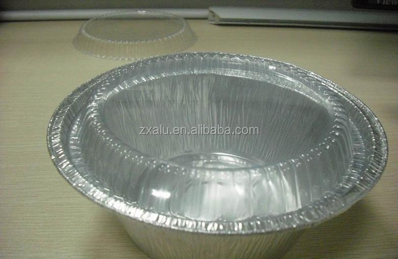 China Supplier And Hot Sale Aluminum Foil Container/foil Milk ...