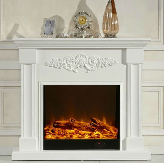 Lowes Fireplace Mantels With Electric Fireplace No