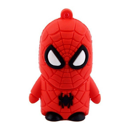 Technology Corporate Gifts Usb Pendrive 8gb Super Heros