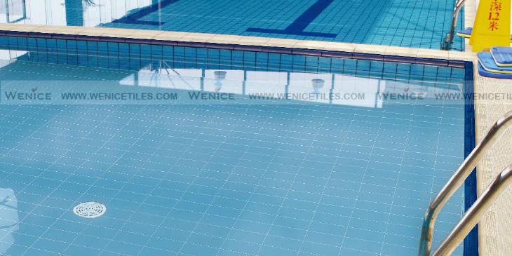 Foshan Non Slip Swimming Pool Tile Buy Swimming Pool Tile Blue Edge Swimmming Pool Ceramic